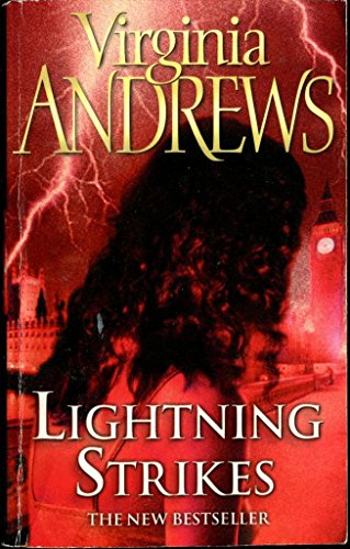 9781416502760: Lightning Strikes