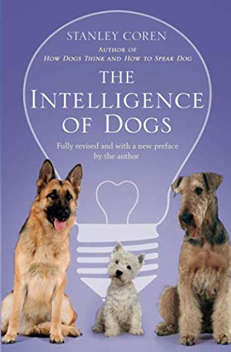 9781416502876: The Intelligence of Dogs