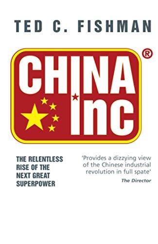 9781416502890: China, Inc
