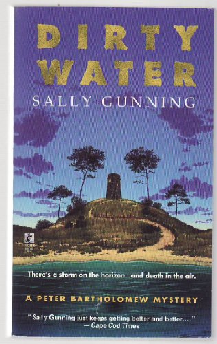9781416503187: Dirty Water: A Peter Bartholomew Mystery