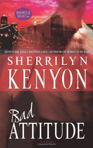Bad Attitude: Kenyon, Sherrilyn