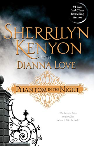 Phantom in the Night : **Signed**