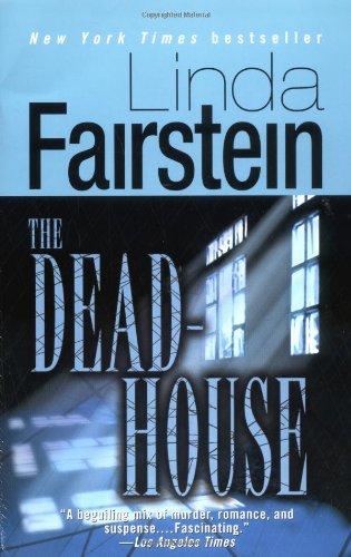9781416503774: The Deadhouse