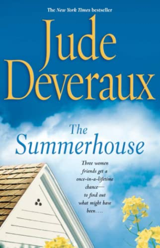 The Summerhouse: Jude Deveraux