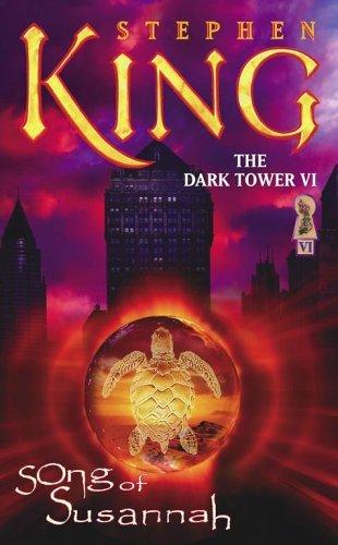 9781416503927: Dark Tower VI. Song Of Susannah