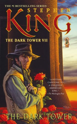 The Dark Tower VII: King, Stephen