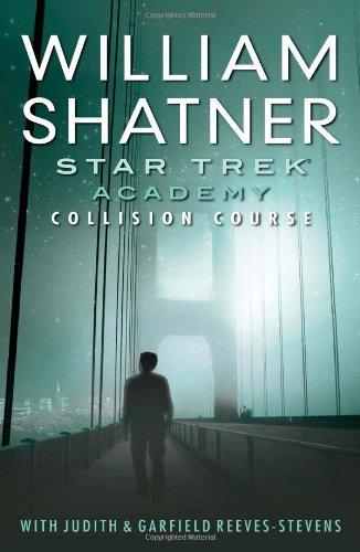 9781416503972: The Academy: Collision Course (Star Trek)