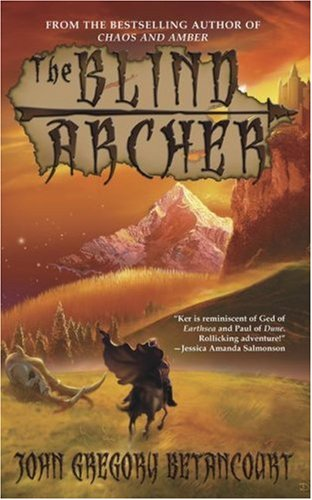 9781416504108: The Blind Archer