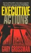 9781416504733: Executive Actions