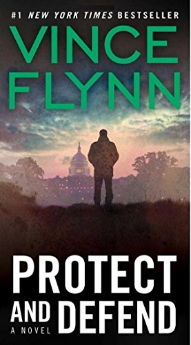 9781416505037: Protect and Defend (The Mitch Rapp Series)