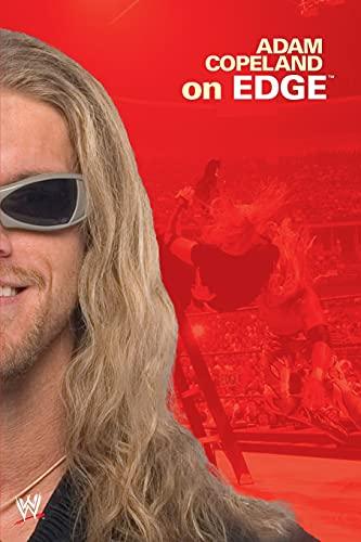9781416505235: Adam Copeland on Edge