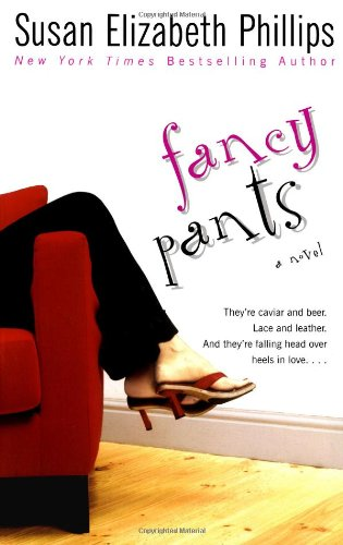 9781416505242: Fancy Pants