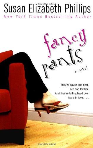 9781416505242: Fancy Pants