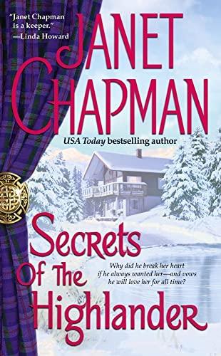 9781416505297: Secrets of the Highlander
