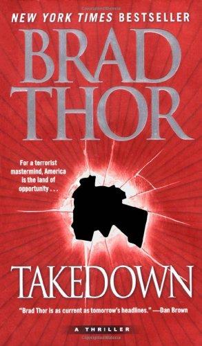 9781416505426: Takedown: A Thriller