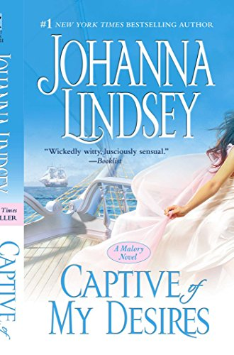 9781416505488: Captive of My Desires: A Malory Novel (Malory-Anderson Family)