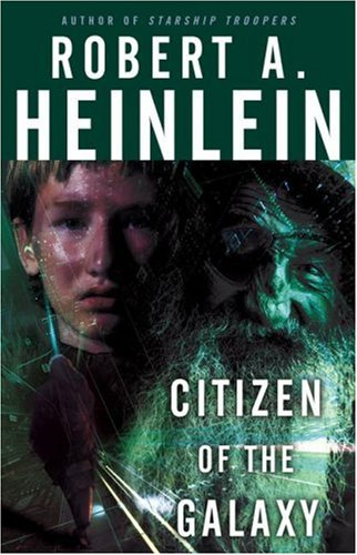 9781416505525: Citizen of the Galaxy