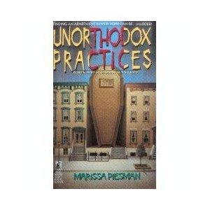 9781416506928: Unorthodox Practices