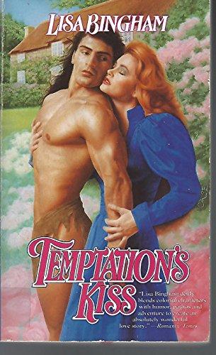 9781416507000: Temptation's Kiss