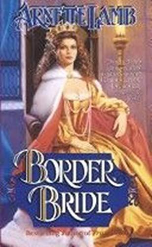 9781416507079: Border Bride