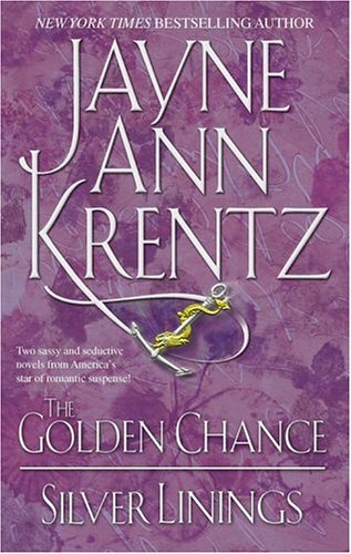 9781416507338: The Golden Chance / Silver Linings