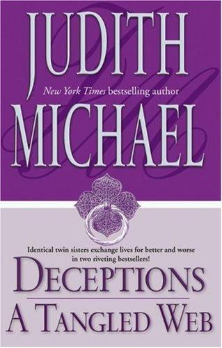 9781416507420: Deceptions: A Tangled Web