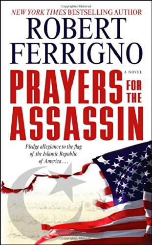 Prayers for the Assassin: A Novel (Assassin Trilogy, Band 1)