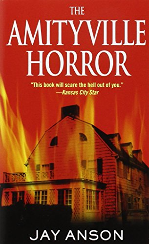 9781416507697: The Amityville Horror