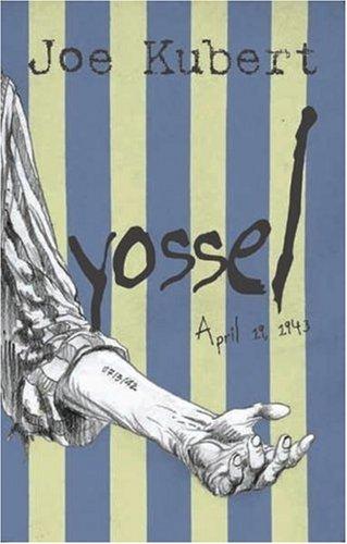 9781416507901: Yossel April 19, 1943