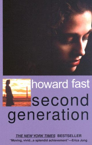 9781416508199: Second Generation (Immigrants Saga)