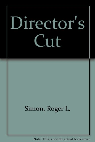 9781416508526: Director's Cut