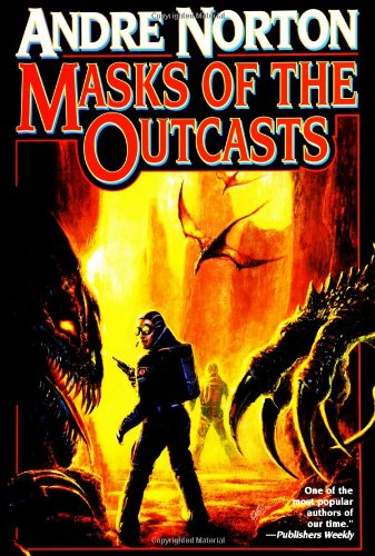 9781416509011: Masks of the Outcasts