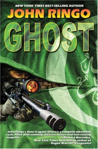 9781416509059: Ghost (Paladin of Shadows, Book 1)