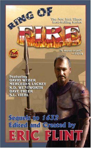 Ring of Fire (The Ring of Fire): Davd Weber, Mercedes