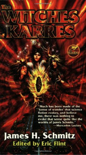 9781416509158: Witches Of Karres