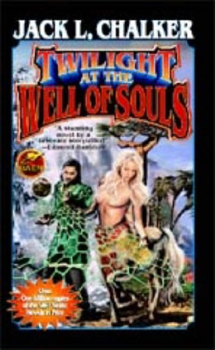 9781416509165: Twilight at the Well of Souls (Well World)