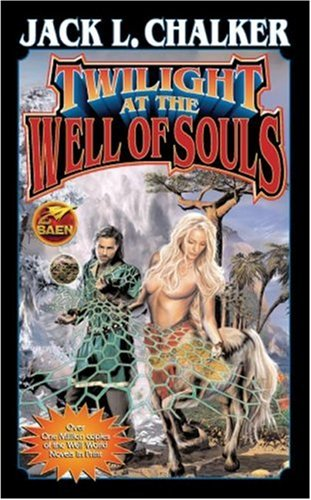 9781416509165: Twilight at the Well of Souls (The Well World)