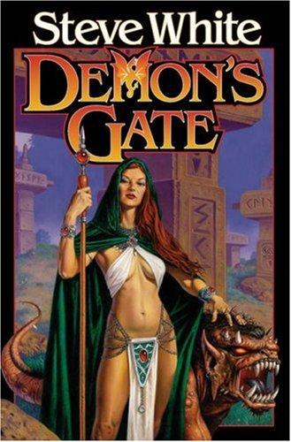 Demon's Gate: Steve White