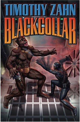 Blackcollar: Zahn, Timothy