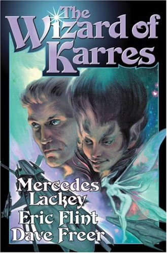 9781416509264: The Wizard of Karres