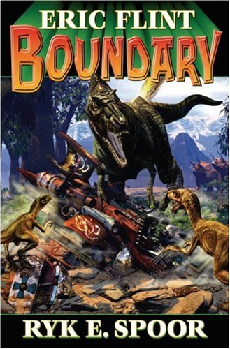 Boundary: Eric Flint, Ryk