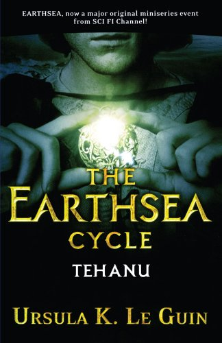 9781416509639: Tehanu: Book Four (Earthsea Cycle)