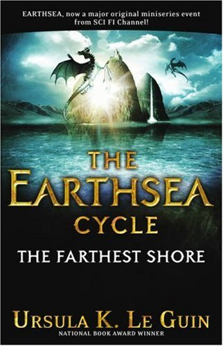 9781416509646: The Farthest Shore: Book Three (Earthsea Cycle)