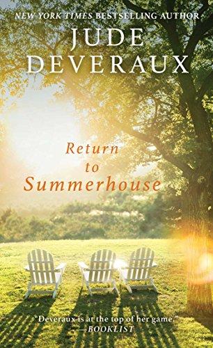9781416509738: Return to Summerhouse