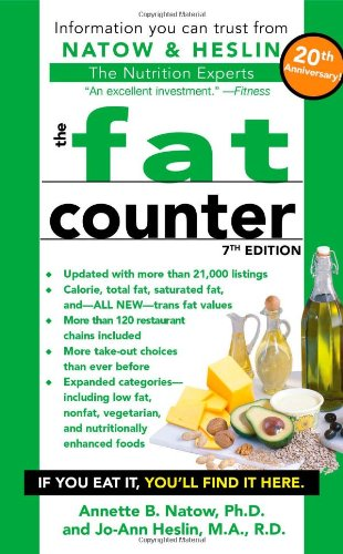 9781416509868: The Fat Counter: 7th Edition