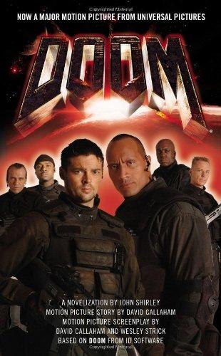 Doom: Shirley, John