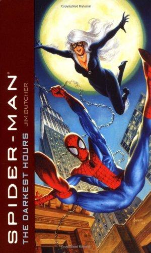 Spider-Man: The Darkest Hours: Butcher, Jim