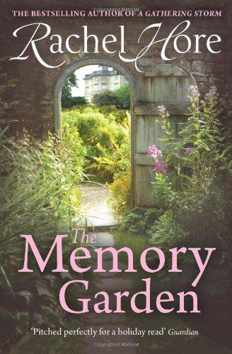 9781416511007: The Memory Garden