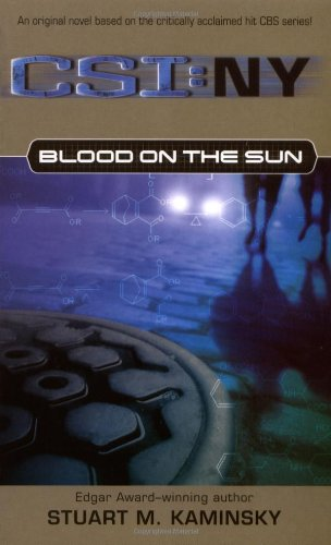 9781416511069: Blood on the Sun