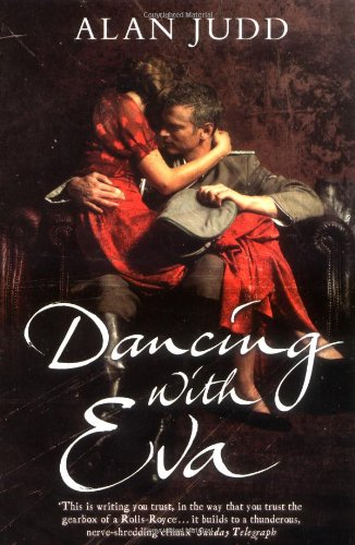9781416511144: Dancing with Eva
